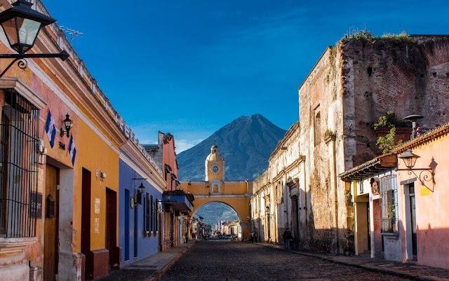 guatemala ucuz gezi