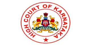 Karnataka High Court District Judge Main Exam Result 2020 Declared,Karnataka High Court District Judge Result 2020