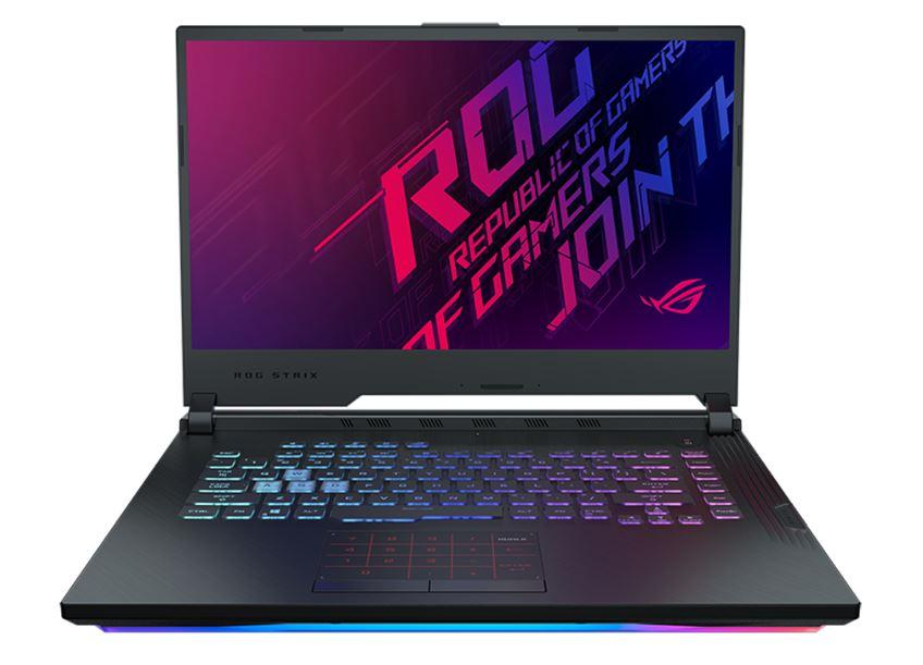 Harga dan Spesifikasi Asus ROG Strix Scar III G531GW I7R7S1T Bertenaga Intel Core i7