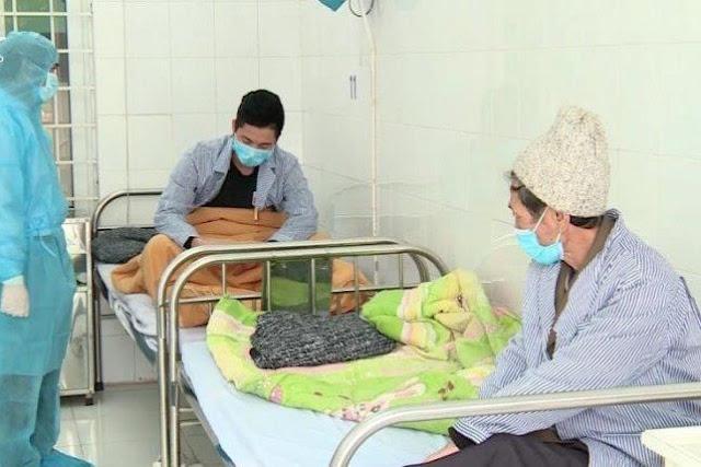 Thêm 7 ca nhiễm Covit-19, cả nước có 106 bệnh nhân