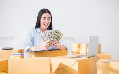 Cara Mendapatkan Uang Sampingan