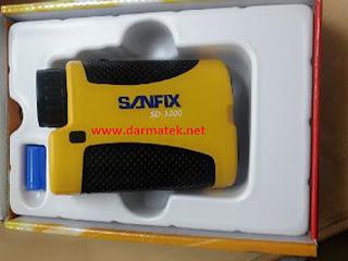 Darmatek Jual Sanfix SD-1200 Laser Rangefinder