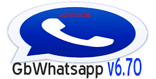 Download GBWhatsapp v6.70 Apk