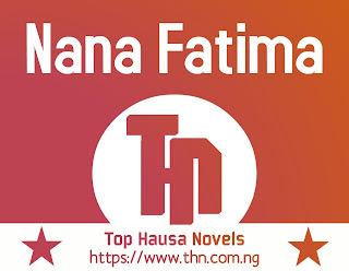 Nana Fatima