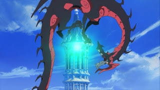 Little Witch Academia Trigger Anime Mirai 2013