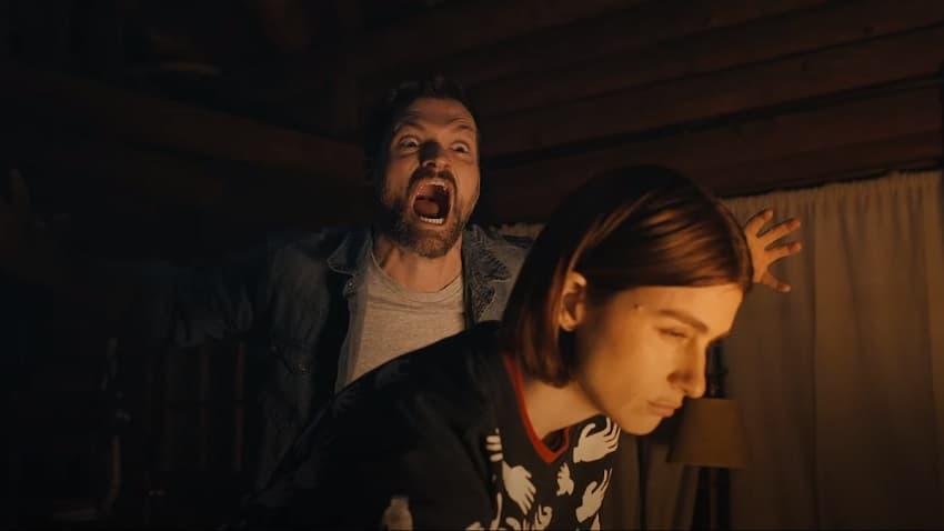 Shudder покажет комедийный фильм ужасов «Напугай меня» 1 октября - трейлер внутри