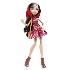 EAH Enchanted Picnic Cerise Hood Doll