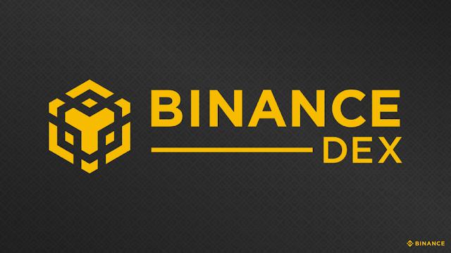 Cara Membuat Wallet Binance DEX