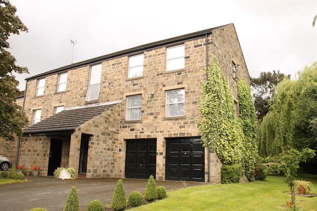 Harrogate Property News - 2 bed flat for sale Victoria Road, Harrogate HG2