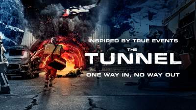 The Tunnel 2019 Full Movies Hindi English Telugu Tamil 480p