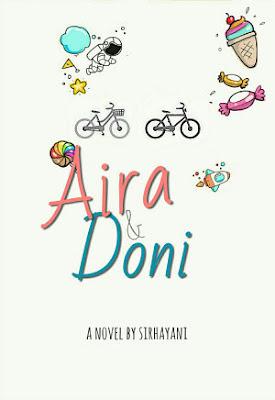 Aira & Doni by Sirhayani Pdf