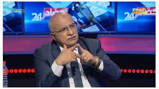 (بالفيديو) عبد الكريم الهاروني : لا خوف على الإقتصاد التونسي ولا خوف من الإنفجار الإجتماعي لأنّ الحلول موجودة  لدينا... و سوف نخلق مشاريع كبرى لتونسيين