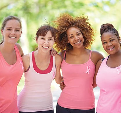Women of Avon Breast Cancer Promise
