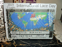 International Lace Day 2019