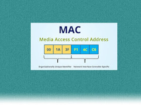 Cara Mengetahui Mac Address Laptop atau PC di Windows 7,8 dan 10