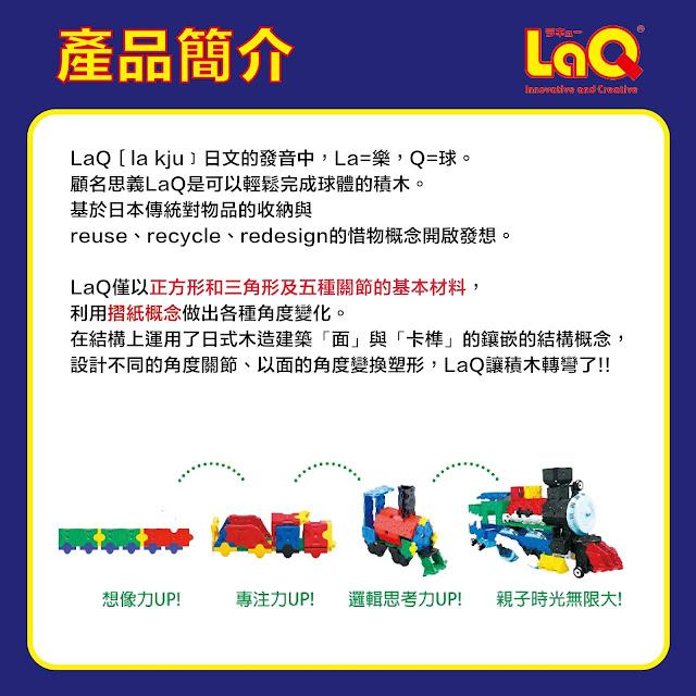 日本 LaQ 2020限量隱藏版