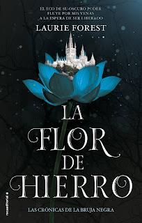 La flor de hierro 2