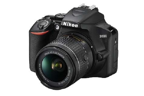 Everything You Need To Know About Nikon D3500 Camera