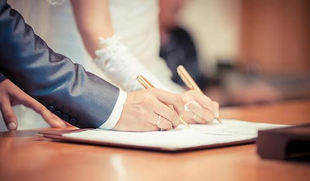 Como obtener el certificado de matrimonio online-PuroIngenio