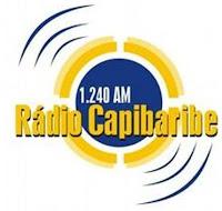 Rádio Capibaribe Jovem Cap - Recife/PE