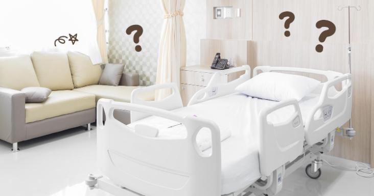 Tips Cari Rumah Sakit yang Benar Sesuai dengan Kondisi ...