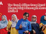 Tips Travel Pilihan Orang Ramai Dengan ARBA Travel & Tours Pakej Pelancongan Mesra Muslim