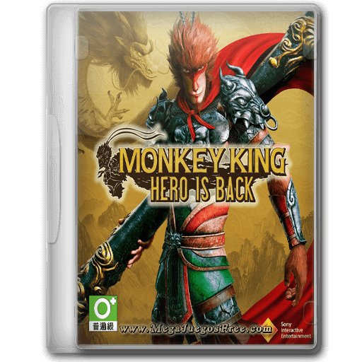 Descargar Monkey King Hero Is Back PC Full Español