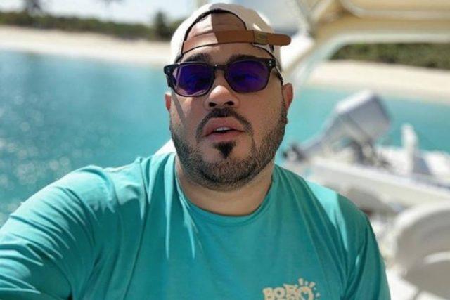 FBI allanó propiedad de Raphy Pina | Reggaeton Rankiado | Música ...