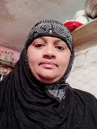 Asiya lottery winner of 40 lakhs