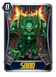 Beast Deity, Riot Horn (FV)
