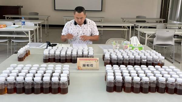 國產蜂蜜品質評鑑出爐 農糧署推薦龍眼及荔枝蜂蜜線上買