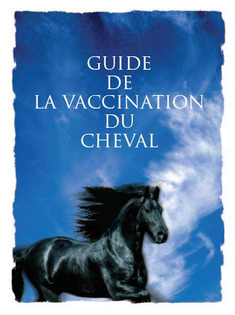 Guide de la vaccination du cheval - WWW.VETBOOKSTORE.COM