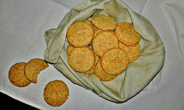 вівсяне печиво для травлення з висівками