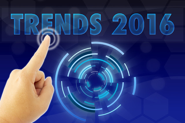 Occasion Horizon: Some Tech Trends Coming in 2016:www.alltechpedia.com