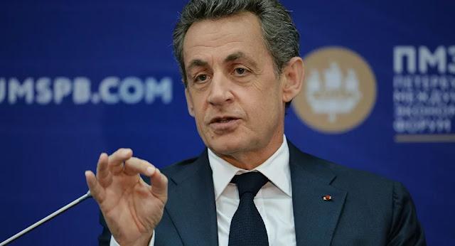 محاكمة ساركوزي، أول رئيس فرنسي سابق يحاكم بالفساد منذ الحرب العالمية، حربوشة نيوز