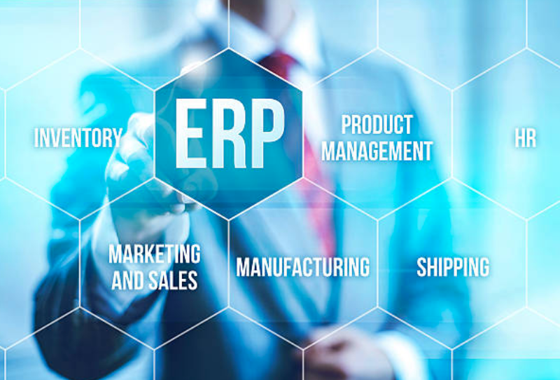 How ERP Can Help Construction Industry