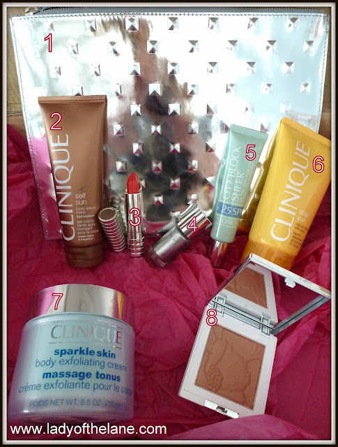 Clinique Summer