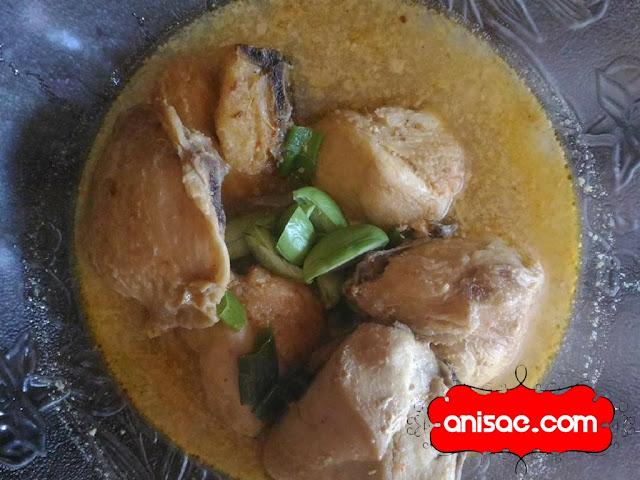 Memasak Rendang Dengan So Good Ayam