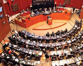 El Senado de la República espera el visto bueno del Ejecutivo federal para dictaminar la ley del sector.