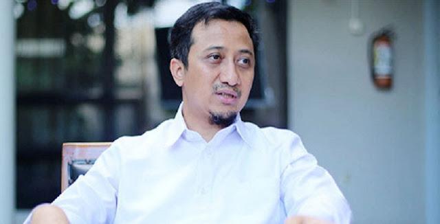 Sejumlah Masjid Tolak Ceramah Yusuf Mansur