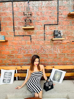 Interview with Fashion passionate Artist Bipasha Banikya