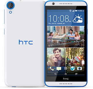 HTC Desire 820 gets Android Marshmallow update in India