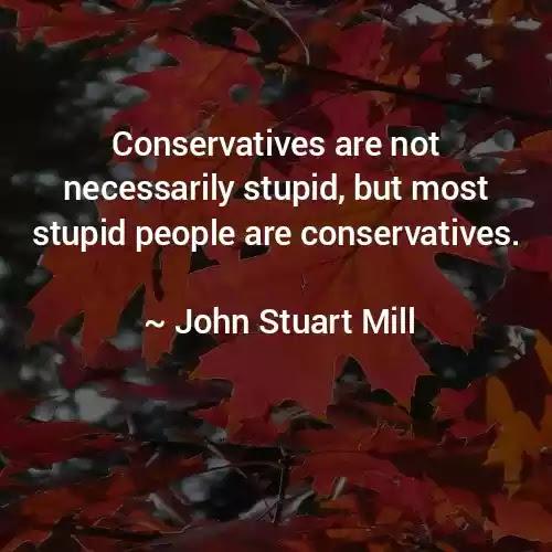 John Stuart Mill Famous