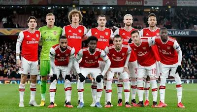 Arsenal Dan Spurs Ada Peluang Gusur Chelsea