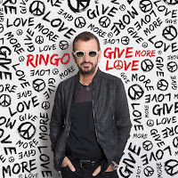 Ringo Starr's Give More Love