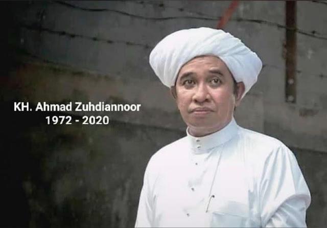 Pesan dan Kalam Guru Zuhdi