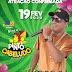 """DJ Marcílio e DJ Juninho animam bloco """"Pinto Cabeludo"""" nesta quarta-feira (19/02), em Belo Jardim, PE"""