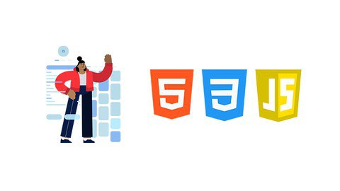 HTML5, CSS3 & JavaScript Course: Complete Guide [Free Online Course] - TechCracked