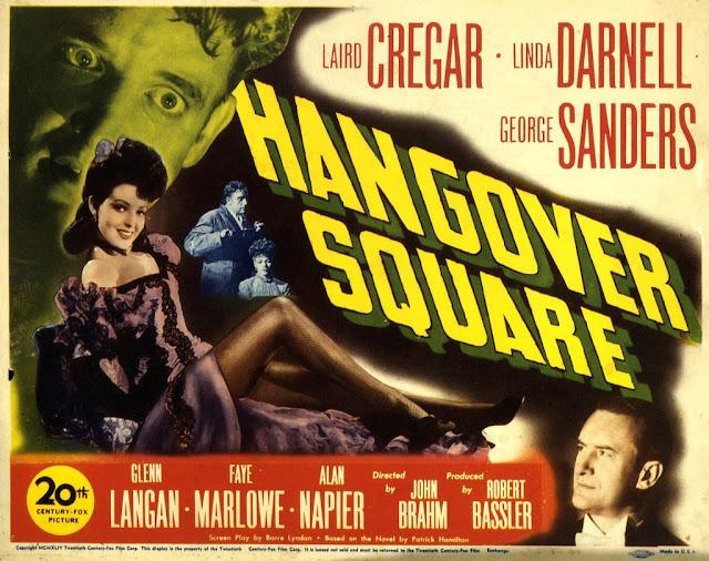Hangover Square (1945)