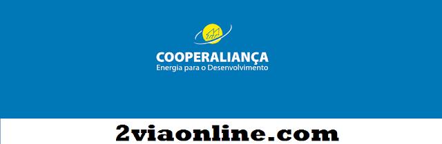 Cooperaliança: consultar e gerar boleto 2ª Via Cooperaliança